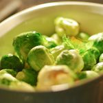 Paleo Brussels Sprouts - www.ThePrimalDesire.com