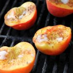 Grilled Peaches - www.ThePrimalDesire.com