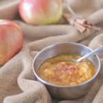 Curried Apple Sauce - www.ThePrimalDesire.com