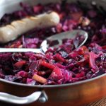 Maple Braised Cabbage - www.ThePrimalDesire.com