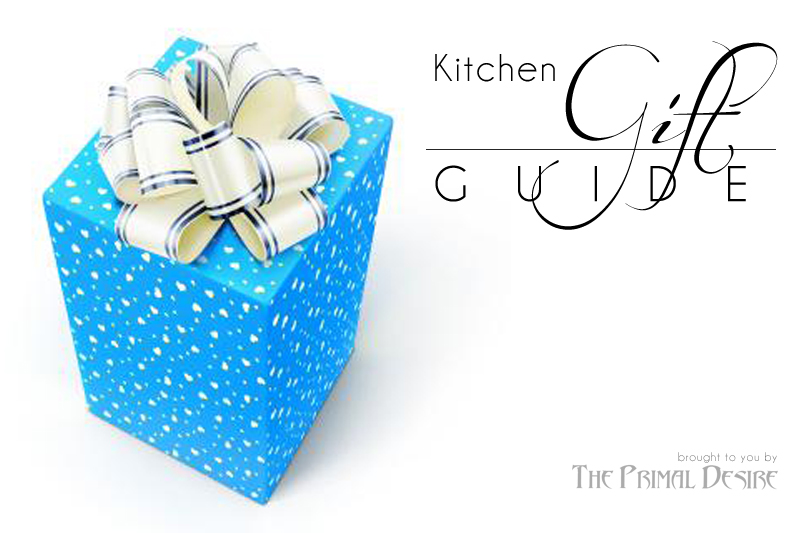 For all of you who love to make food magic, here is our Kitchen Gift Guide / Wish List in time for Black Friday). Share the food love! http://wp.me/p4Aygm-1Kh