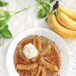 The Banana Omelette has been a long time coming. A light omelette for your sweet-tooth. http://wp.me/p4Aygm-1Oa