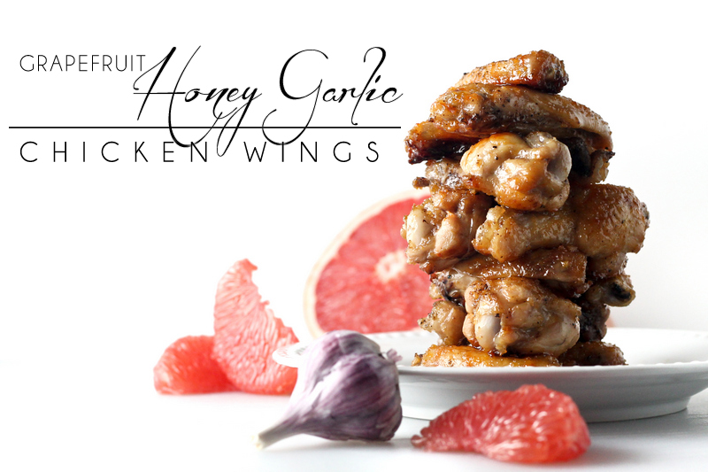 Nipples and Grapefruit Honey Garlic Chicken Wings - you'll just have to read it for yourself... https://www.theprimaldesire.com/grapefruit-honey-garlic-chicken-wings