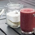 Super simple protein smoothie mix is a great addition to your morning routine -https://wp.me/p4Aygm-2yI