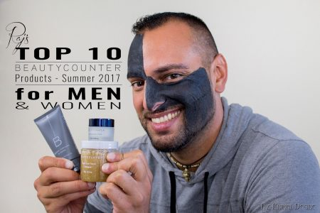 Guys should be using clean quality products too, so here is Raj's Top 10 Products for Men & Women wp.me/p4Aygm-2DG