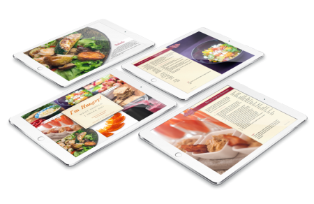 Succeed with your diet with this healthy recipe book and bonuses to help between meals - www.theprimaldesire.com/im-hungry