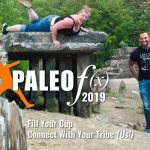 Connecting with your tribe of like-minded people is incredibly important. Recharge and fill your cup with your Paleo People! Read more at https://theprimaldesire.com/paleo-fx-2019/ Buy your tickets for Paleo f(x) 2019 now: https://www.paleofx.com/paleo-fx-event/?a_aid=primaldesire PFX2019