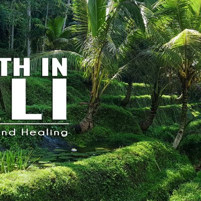A Month in Bali – Beach, Food, and Healing