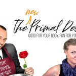 New Year, New Website! We've had a makeover and facelift. Come see the changes at The NEW Primal Desire!