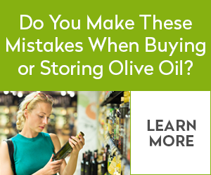 Extra Virgin Olive Oil Buying Mistakes