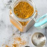 Time to make your own Homemade Curry Powder Recipe. Forget that store-bought stale bottle of spices. Bring on the flavor!