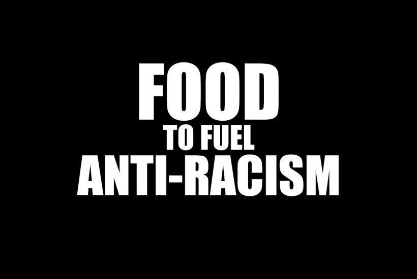 We want to help and ground change-makers, so we created this recipe roundup of food to fuel anti-racism. fueling social change. #SelfCareMF Self-Care Mutha F--ka