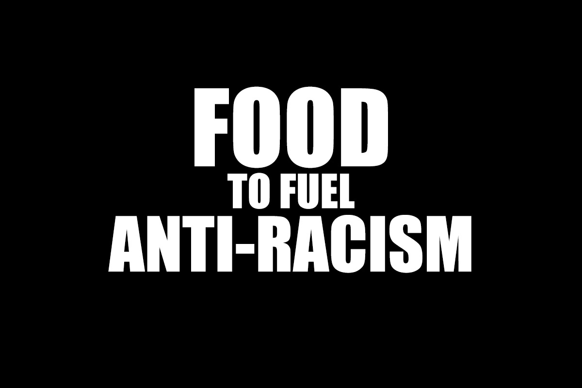 We want to help and ground change-makers, so we created this recipe roundup of food to fuel anti-racism.  fueling social change.  #SelfCareMF
